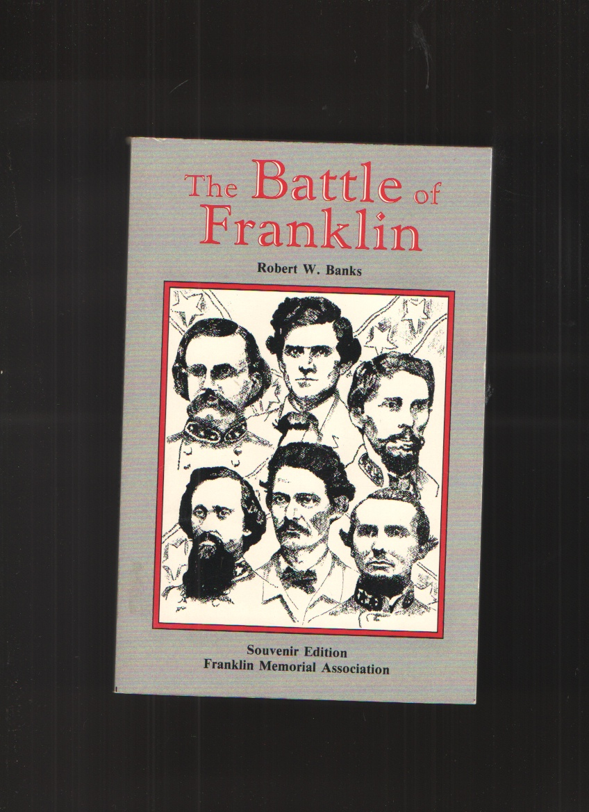 Image for The Battle of Franklin