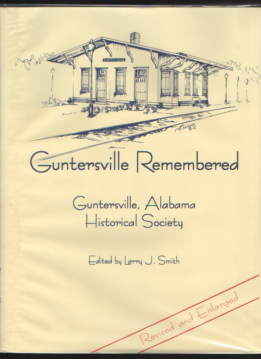 Image for Guntersville Remembered