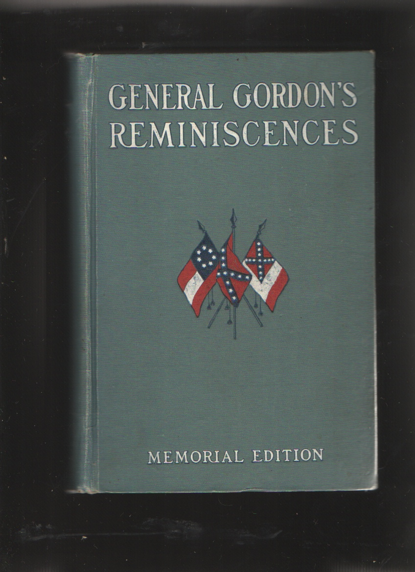 Image for Reminiscences of the Civil War, Memorial Edition