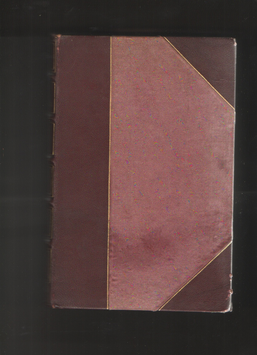 Image for The Life of John Marshall, Vol. IV, (Three Quarter Leather)