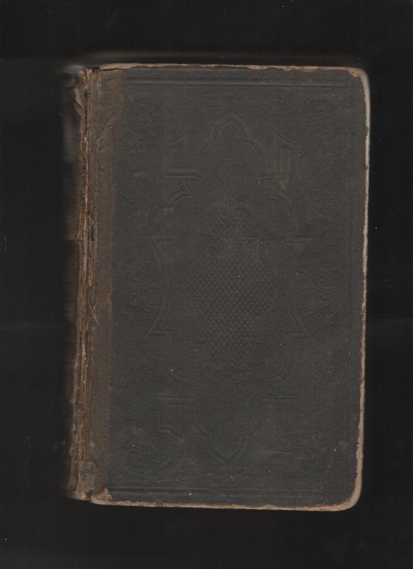 Image for Die Bibel Oder Die Ganze Heilige Gichrift Des Ulten und Neuen Testaments