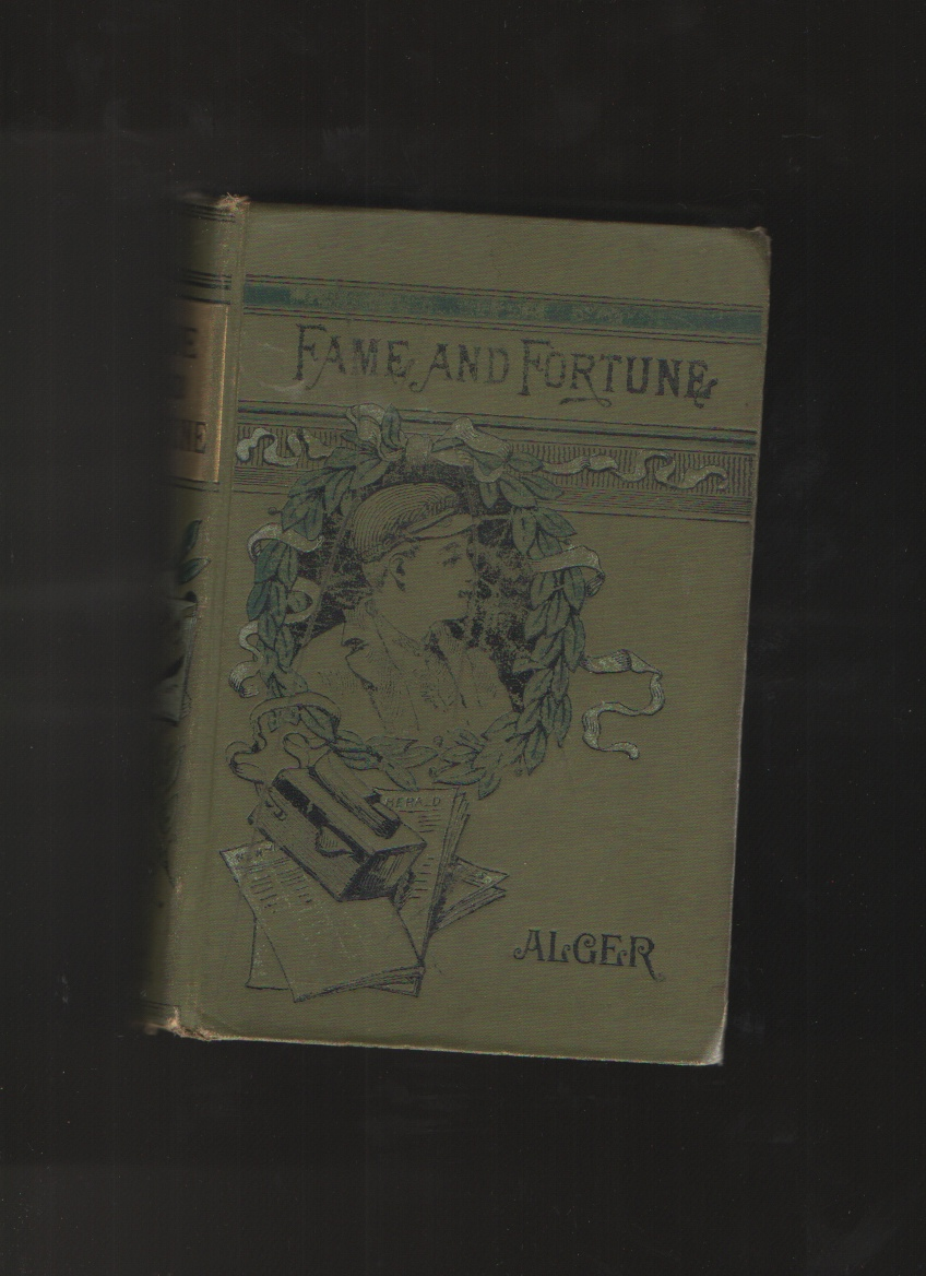 Image for Fame and Fortune or the Progress of Richard Hunter