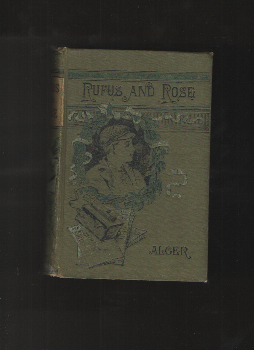 Image for Rufus and Rose