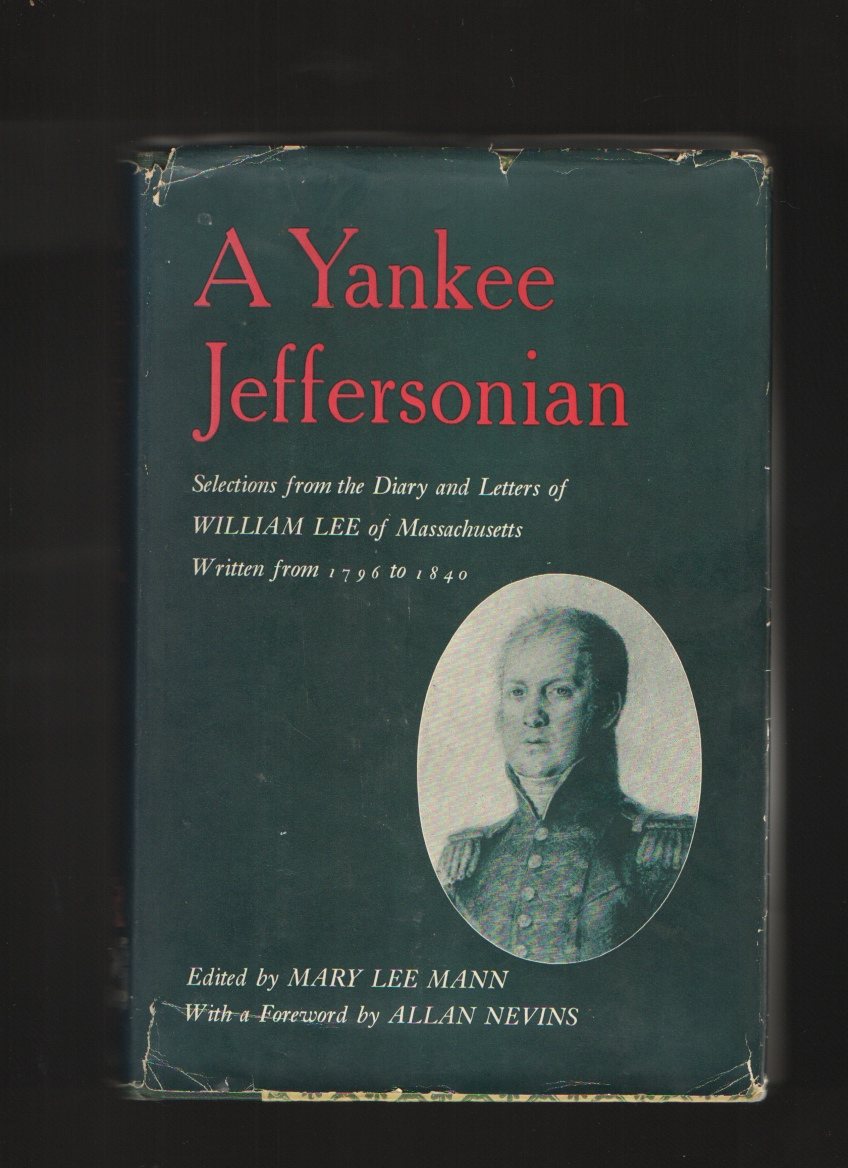 Image for A Yankee Jeffersonian