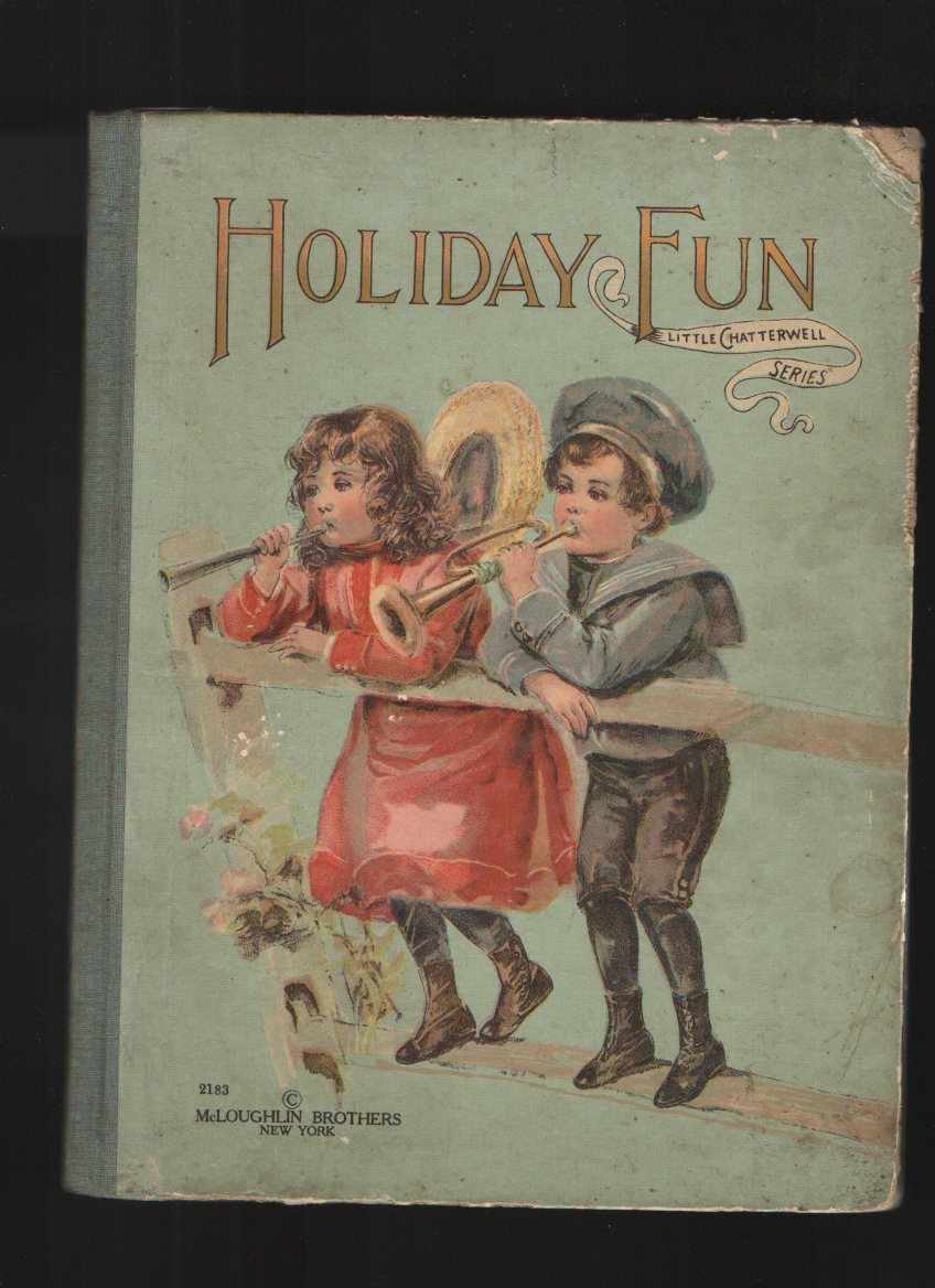 Image for Holiday Fun, Little Chatterwell Series