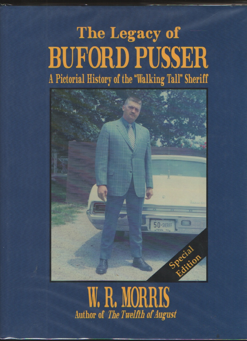 Image for The Legacy of Buford Pusser