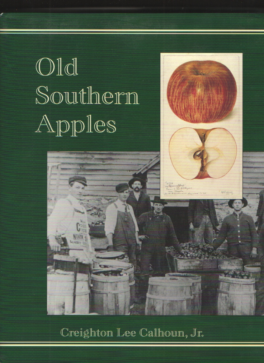 Image for Old Southern Apples