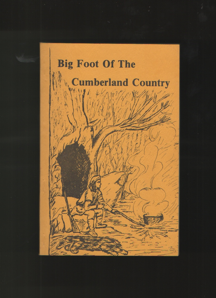 Image for Thomas Sharpe Spencer, Big Foot of the Cumberland Country