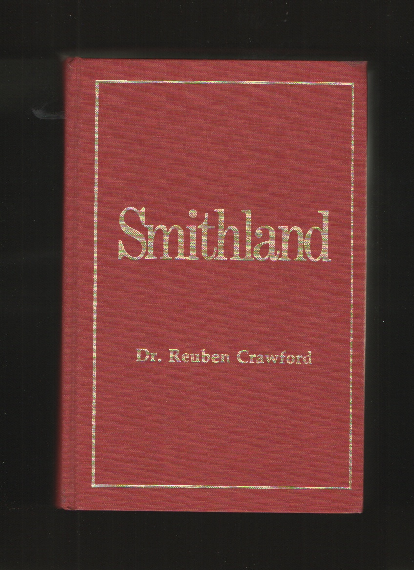 Image for Smithland  A history of Smithland, Champ, Shady Grove, Warren Hollow, and the 25th District of Lincoln County, Tennessee