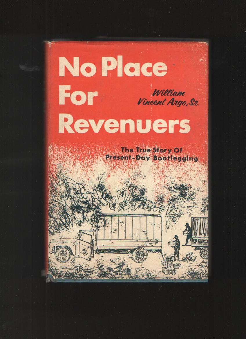 Image for No Place for Revenuers