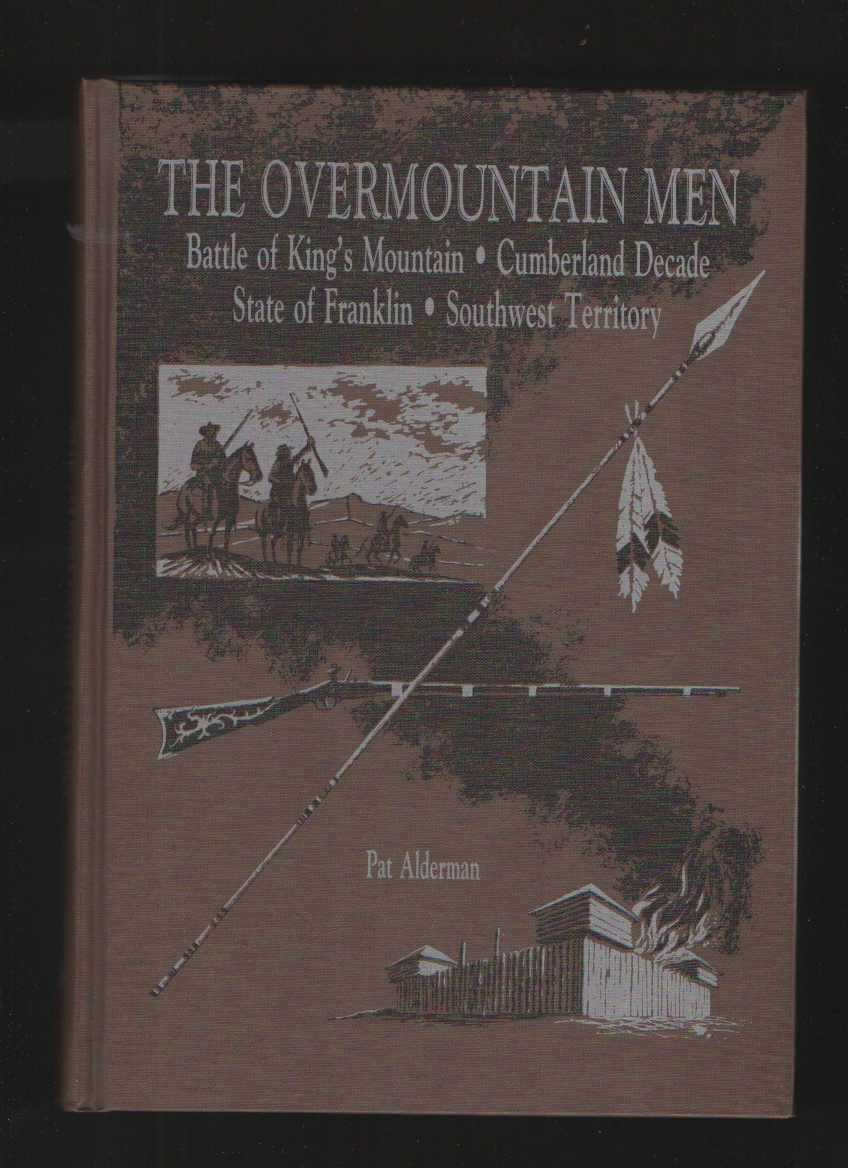 Image for The Overmountain Men
