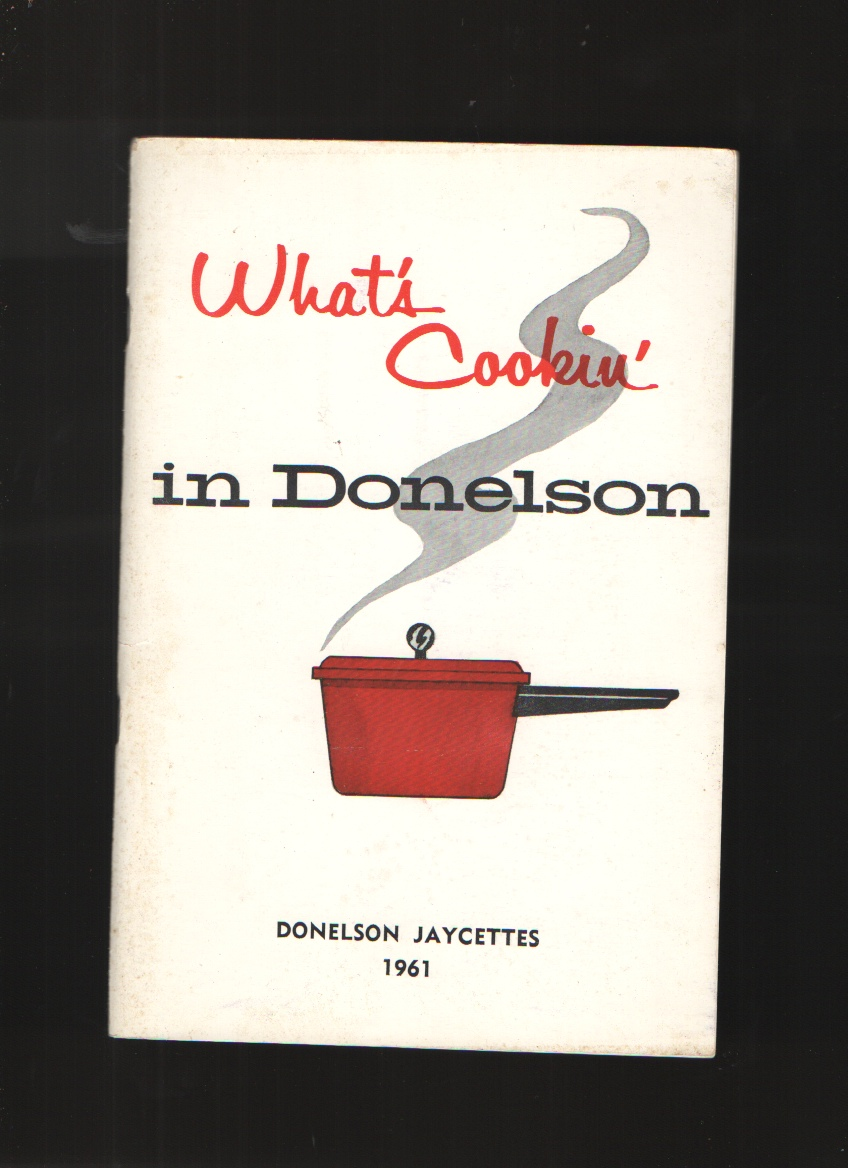 Image for What's Cookin' in Donelson
