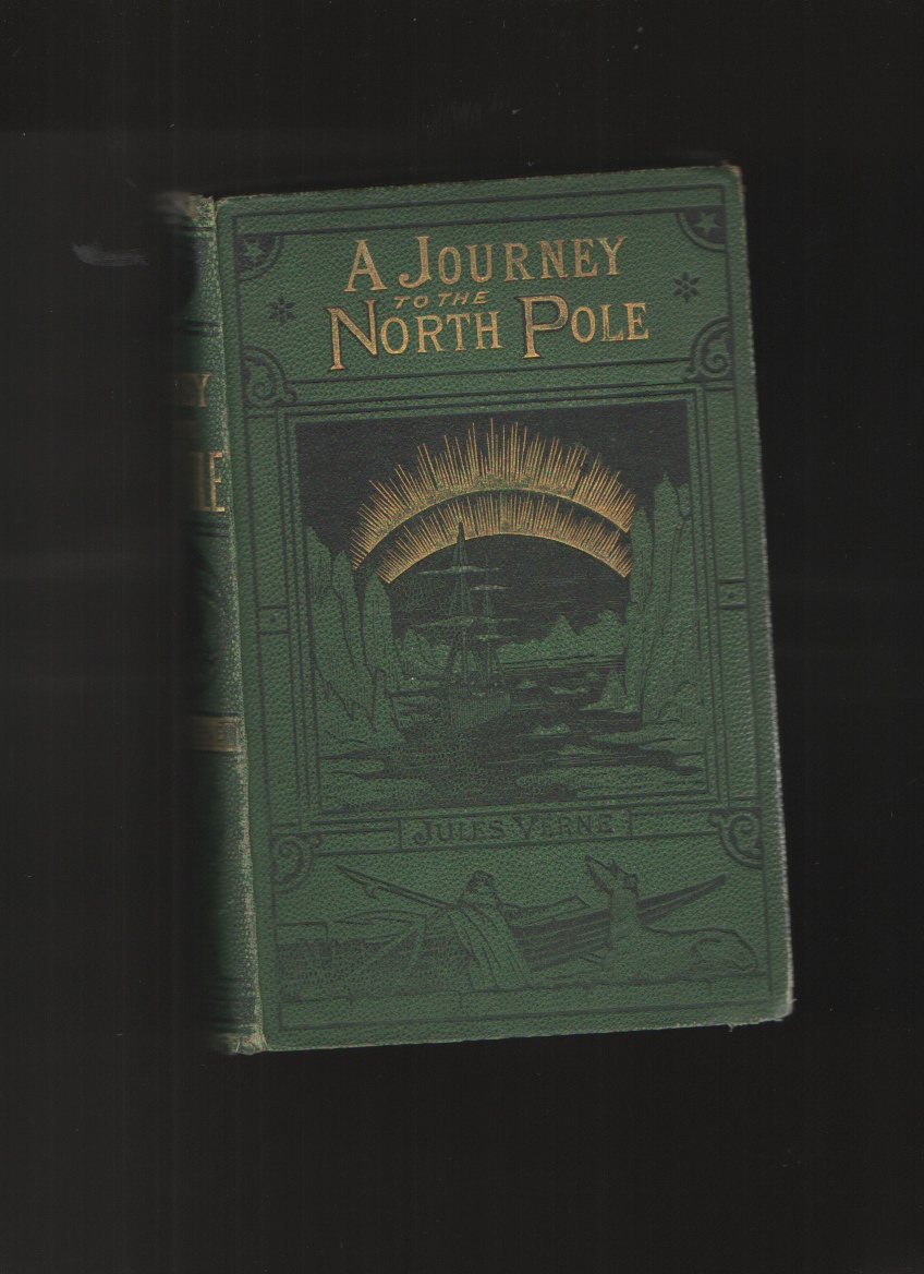 Image for A Journey to the North Pole