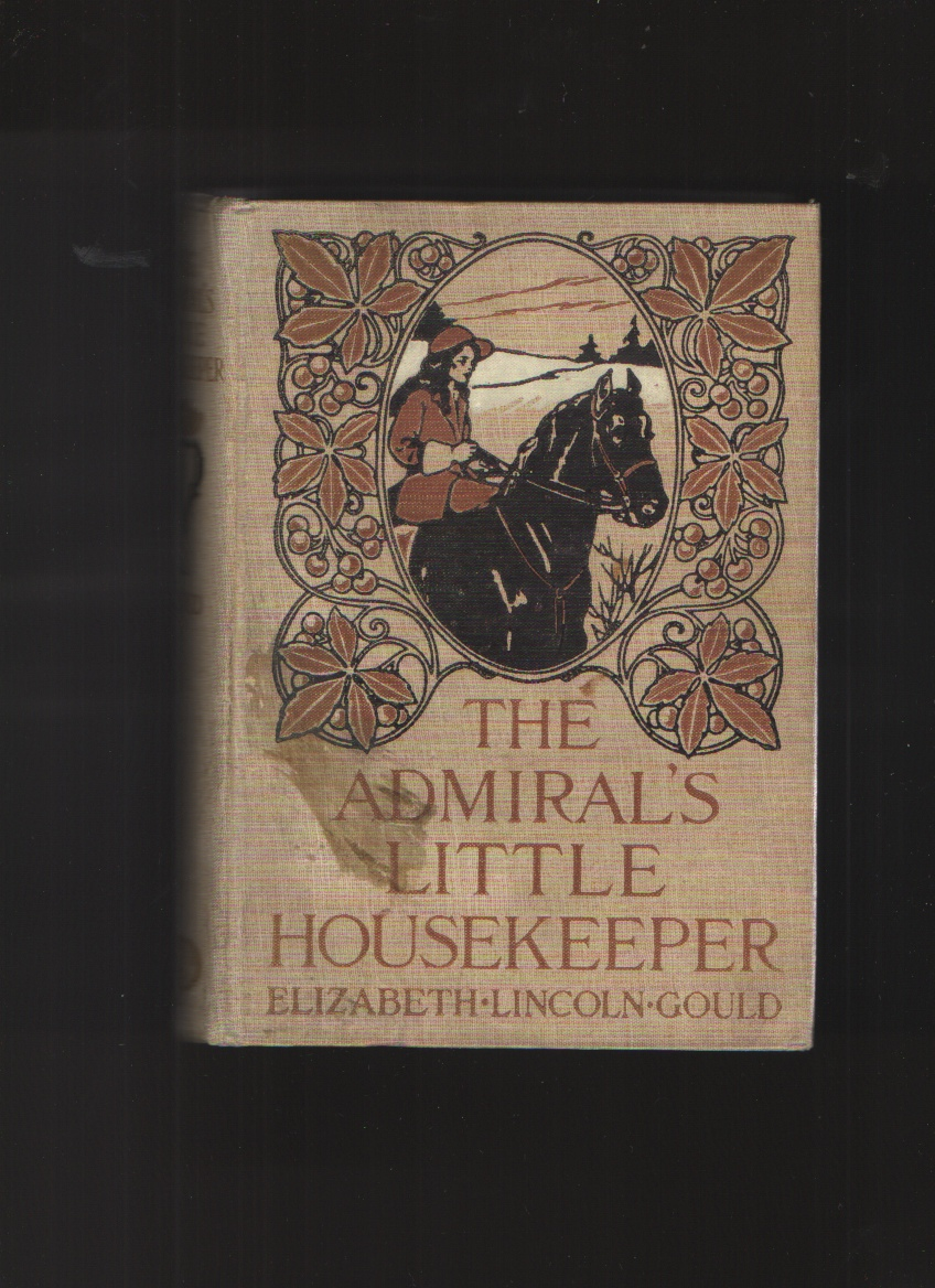Image for The Admiral's Little Housekeeper