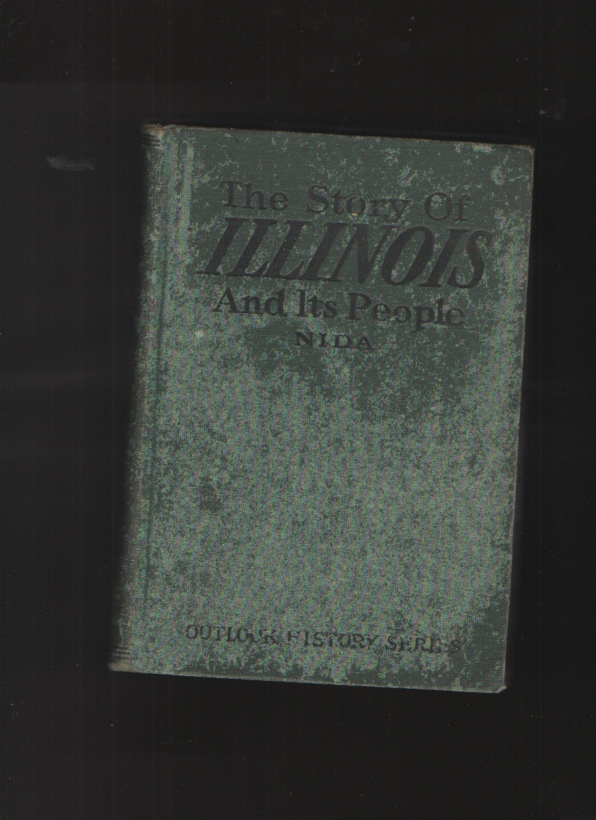Image for The Story of Illinois and its People