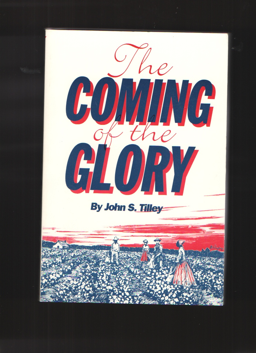 Image for The Coming Of the Glory