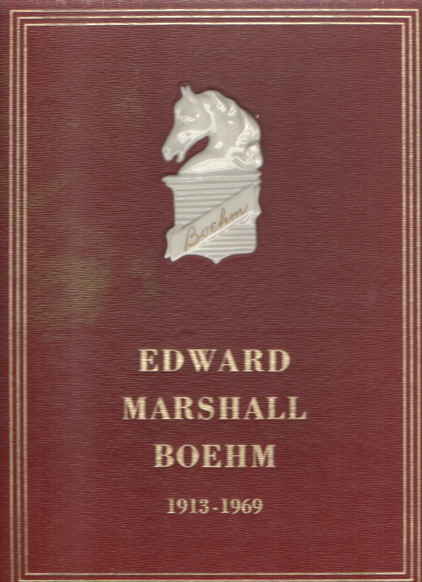 edward marshall boehm inc