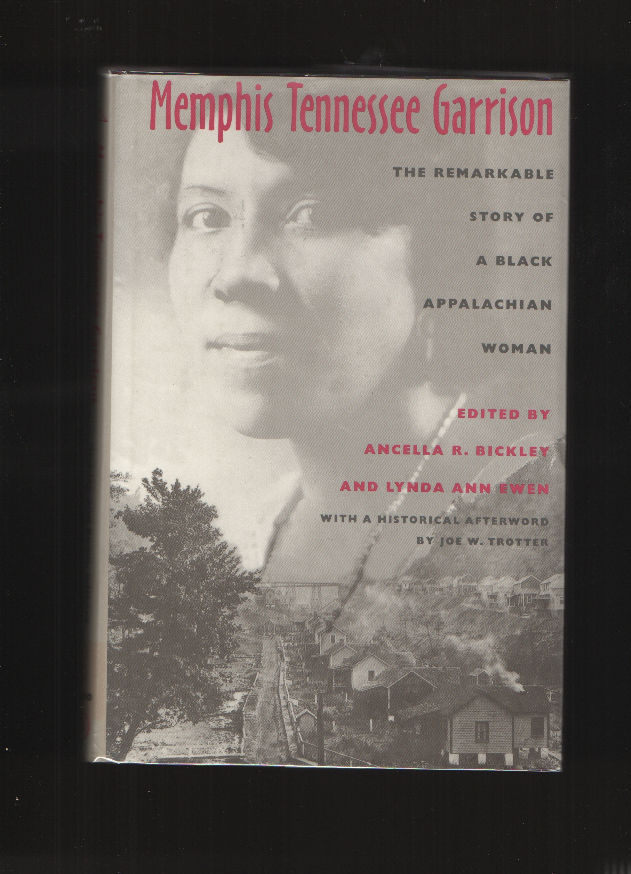 Image for Memphis Tennessee Garrison  The Remarkable Story of a Black Appalachian Woman