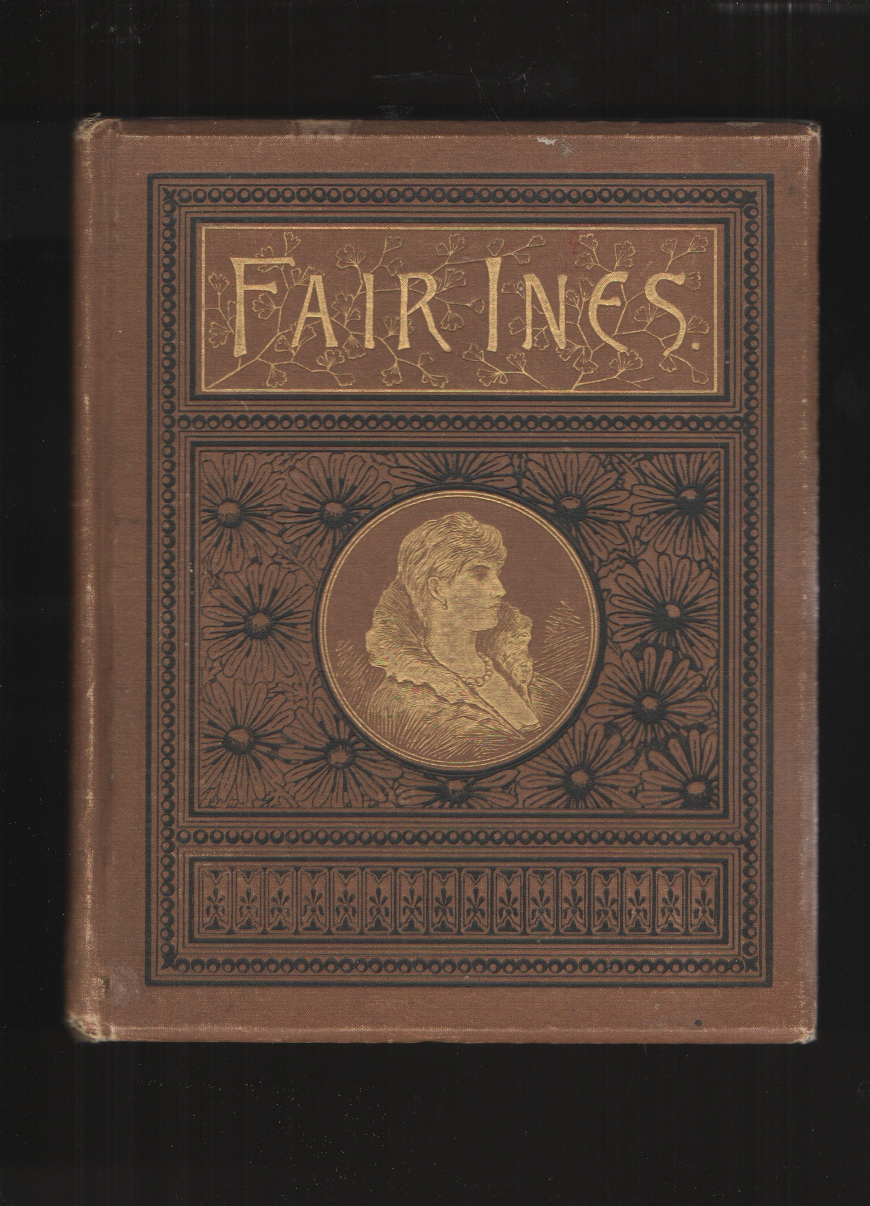Image for Fair Ines
