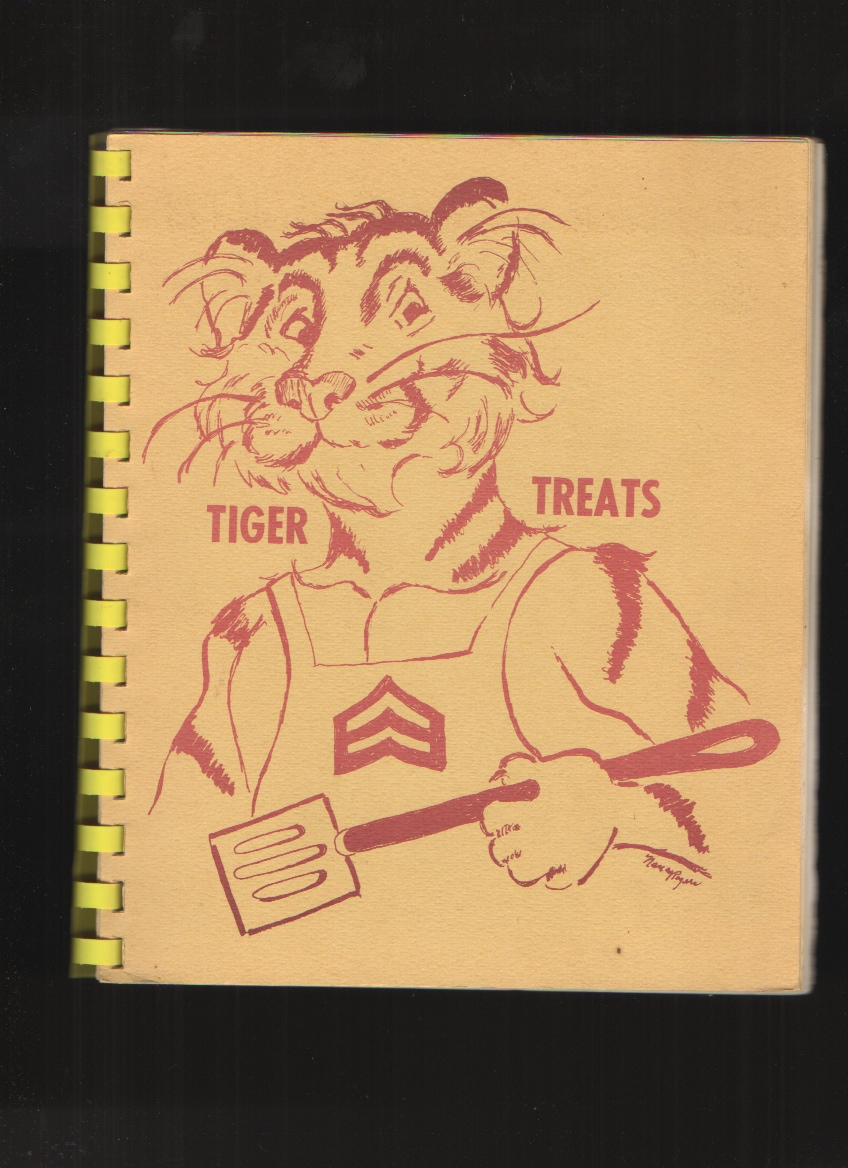 Image for Tiger Treats