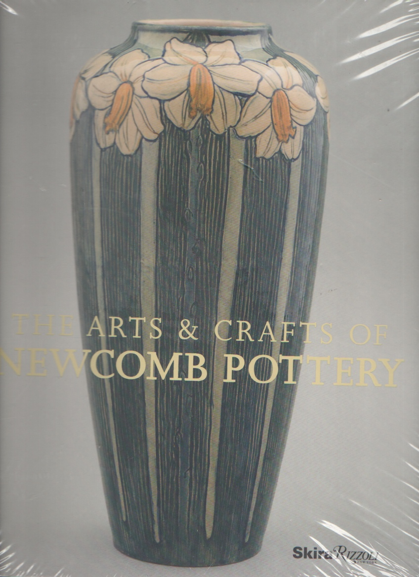 Image for The Arts & Crafts of Newcomb Pottery