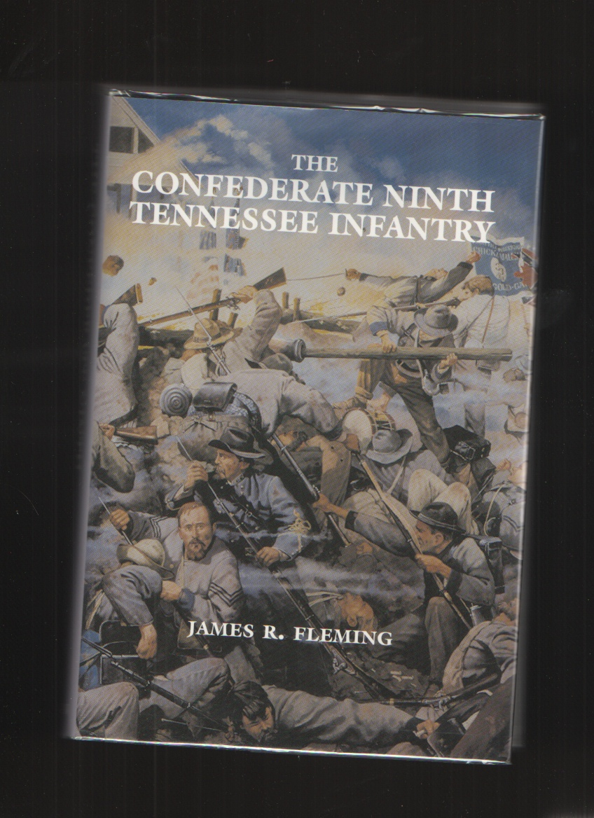 Image for Confederate Ninth Tennessee Infantry, The