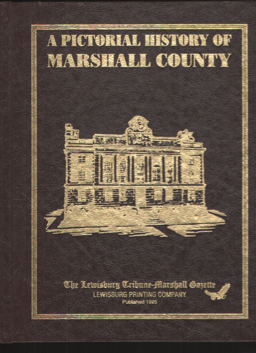 Image for A Pictorial History of Marshall County