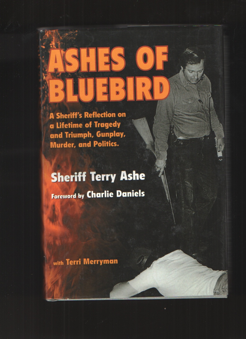 Image for Ashes of Bluebird