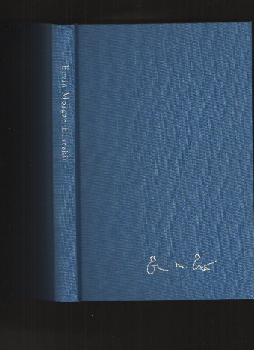 Image for Ervin Morgan Entrekin 1927-1990