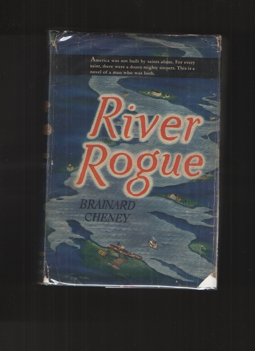 Image for River Rogue