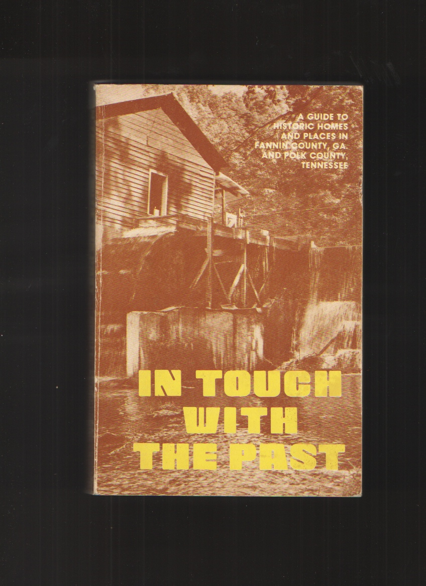 Image for In Touch With The Past