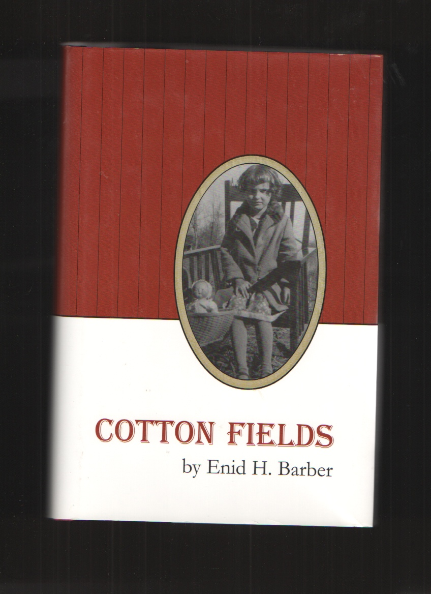 Image for Cotton Fields