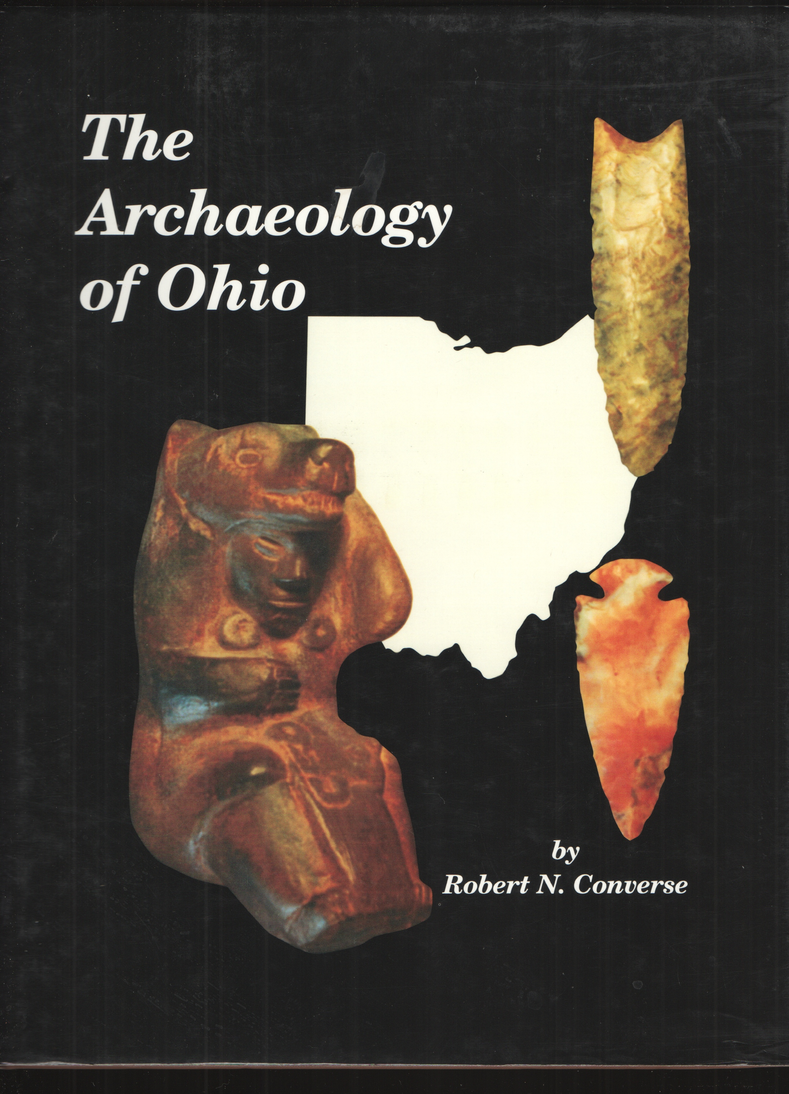 Image for The Archaeology of Ohio