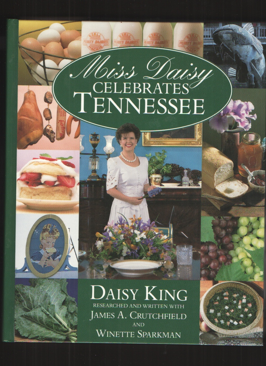 Image for Miss Daisy Celebrates Tennessee