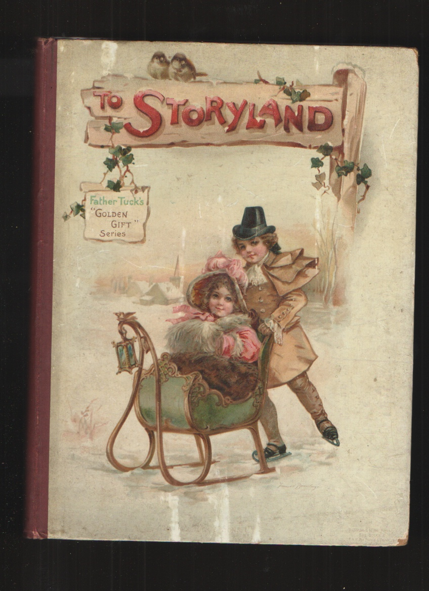 Image for To Storyland