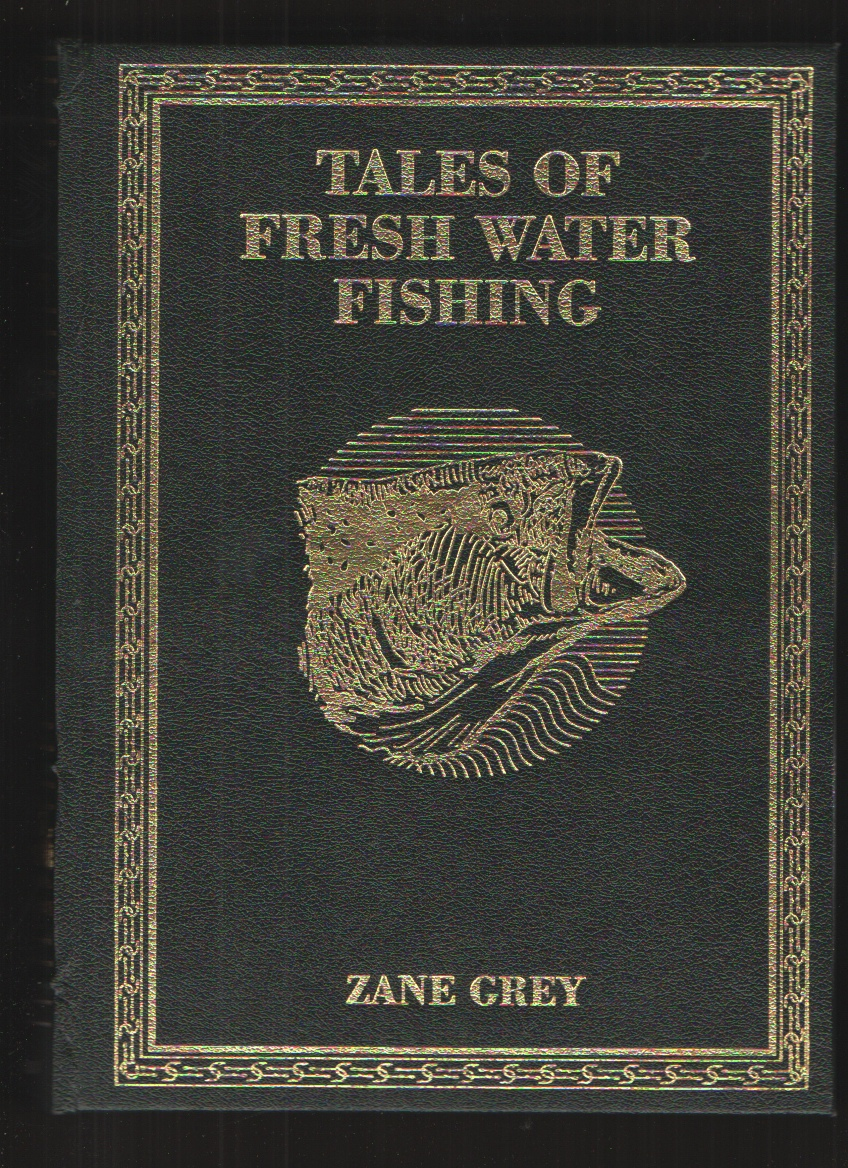 Image for Tales of Fresh-Water Fishing