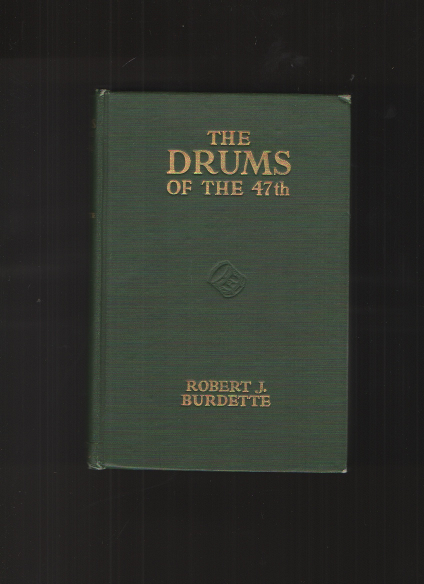 Image for The Drums of the 47th