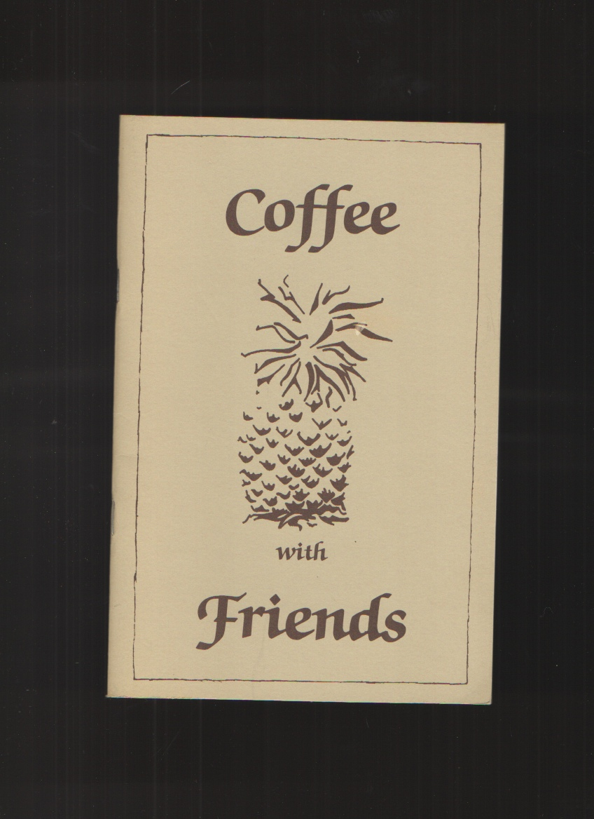 Image for Coffee with Friends