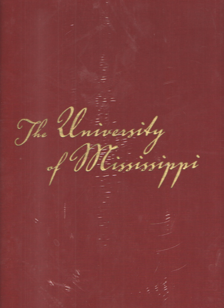 Image for The University of Mississippi  A Pictorial History