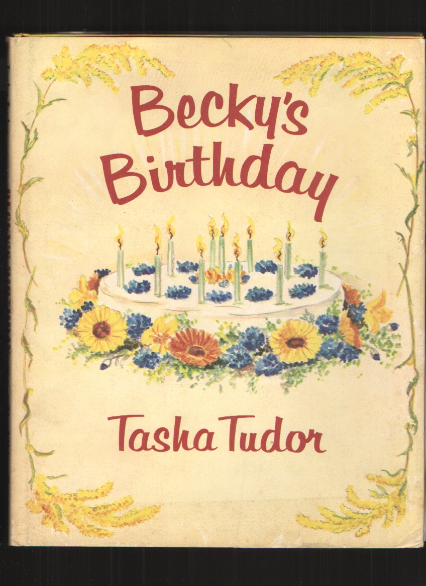 Image for Becky's Birthday