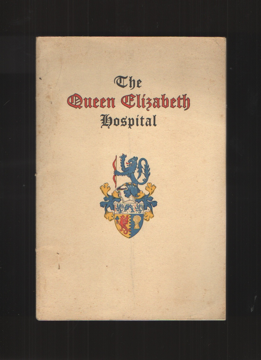 Image for The Queen Elizabeth Hospital (A Unit of the Birmingham United Hospital)