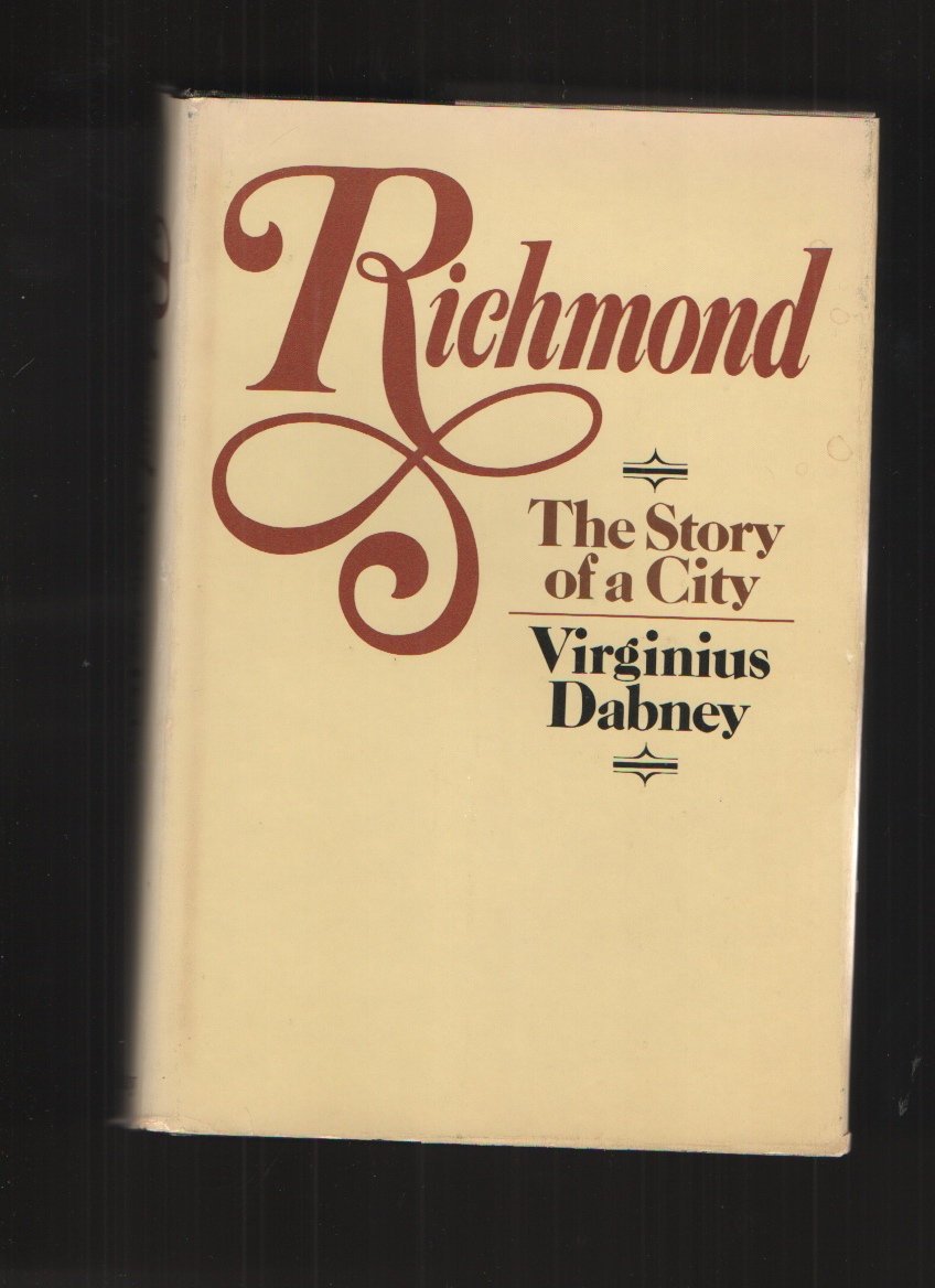 Image for Richmond The Story of a City