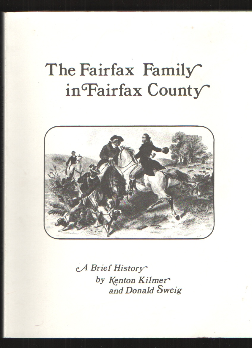 Image for The Fairfax Family in Fairfax County