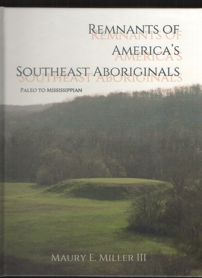 Image for Remnants of America's Southeast Aboriginals Paleo to Mississippian