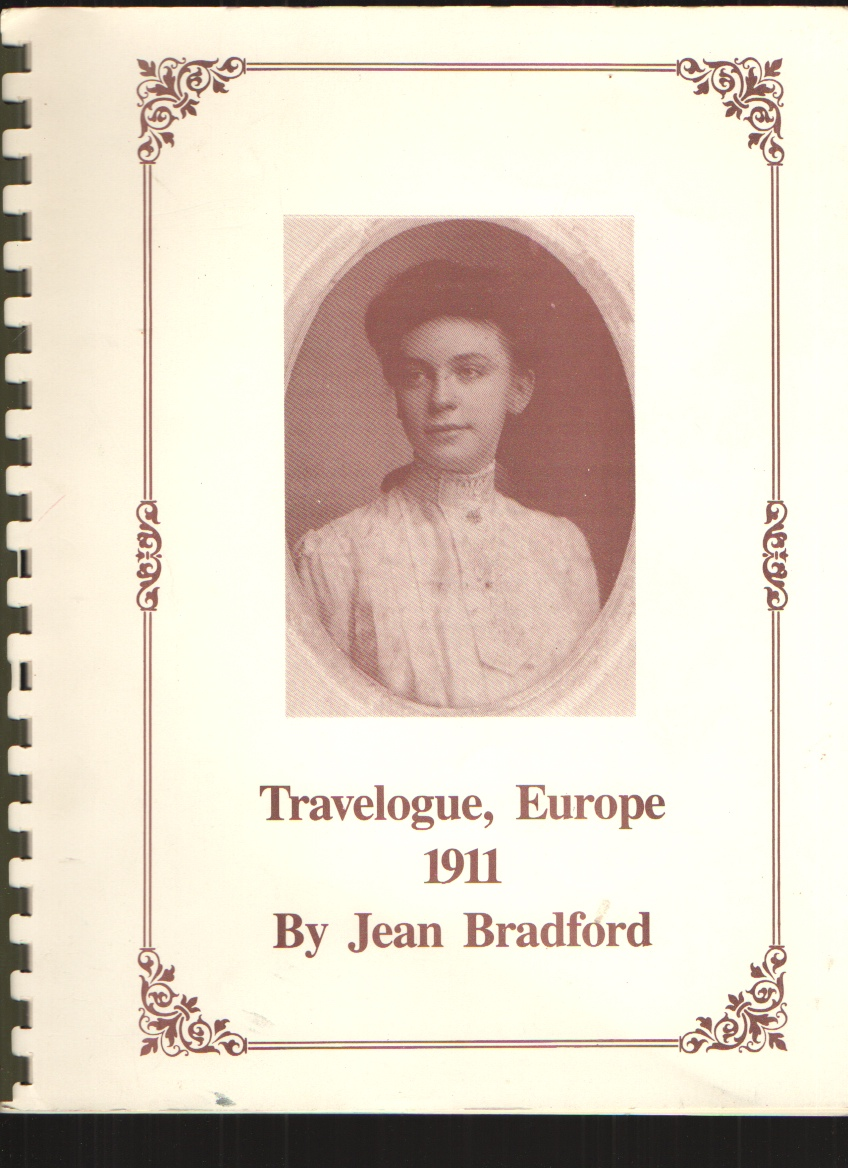 Image for Travelogue, Europe, 1911