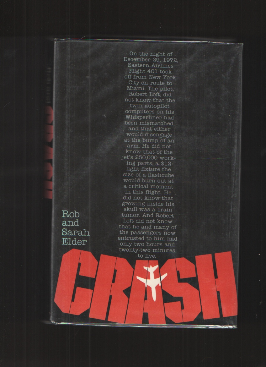 Image for Crash