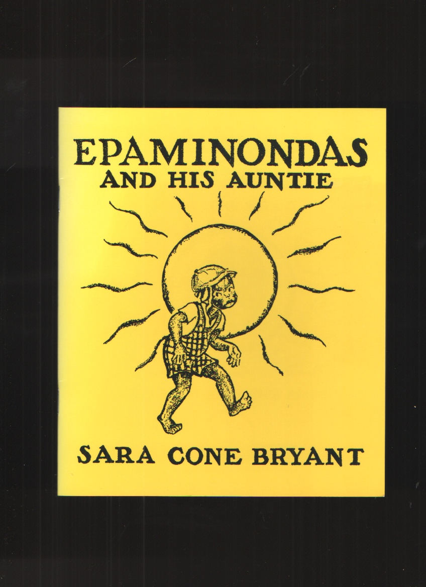 Image for Epaminondas and His Auntie
