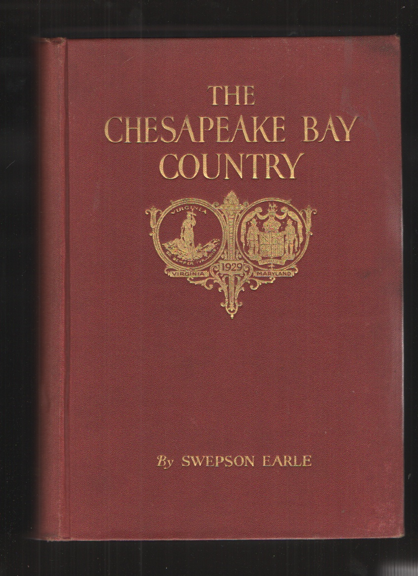 Image for The Chesapeake Bay Country