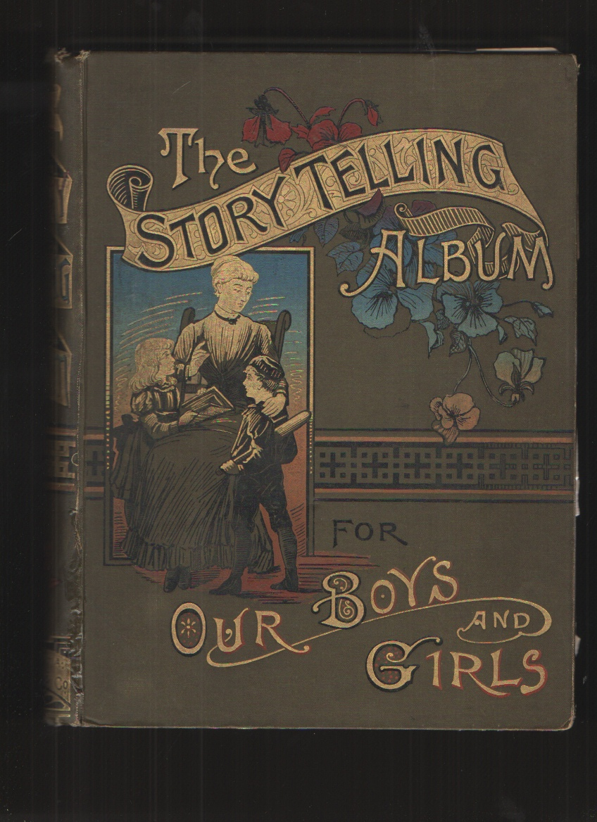 Image for The Story Telling Album for Our Boys and Girls