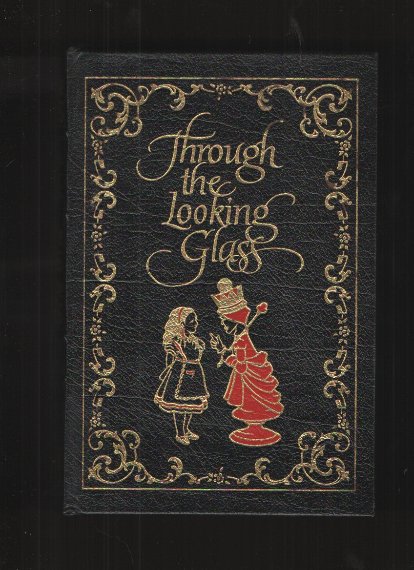 Image for Through the Looking Glass and What Alice Found There